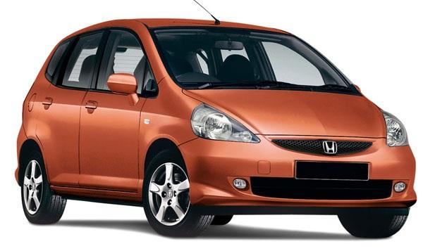щетки стеклоочистителя для Honda Jazz I Gdge 2002 2008 купить